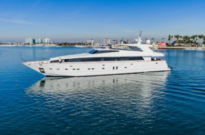 The Admiral XL Yacht Charter